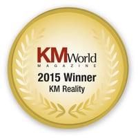 Allstate Business Insurance - 2015 KM Reality winner
