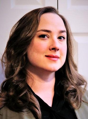 Sarah Grace Wood