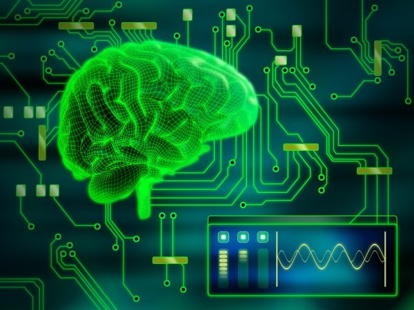 """Cognitive computing is """"the simulation of human thought processes in a computerized model."""